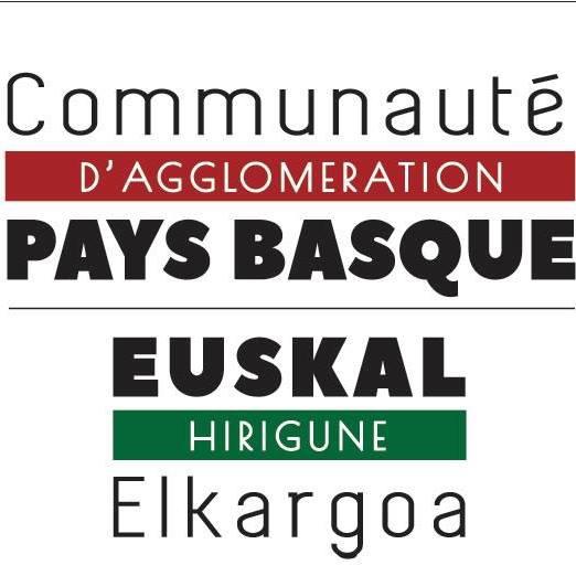 Communauté D'AGLOMERATION PAYS BASQUE