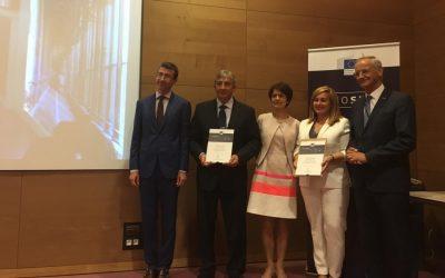 Un proyecto para mejorar la accesibilidad en el camino de Santiago, finalista de los premios europeos RegioStars 2019
