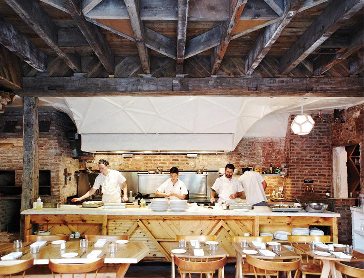 Un espacio para la restauración y promoción de productos gastronómicos locales (fuera del POCTEFA)