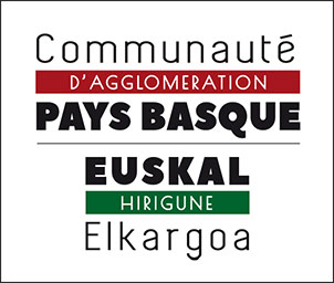 COMMUNAUTE D'AGGLOMERATION PAYS BASQUE